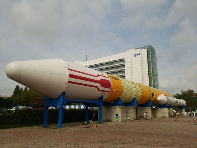 玄関ロケット