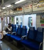 東武東上線新型車両?
