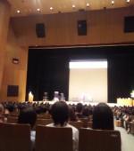 本田健×リン・ロビンソン in 東京 芝公園・メルパルクホール